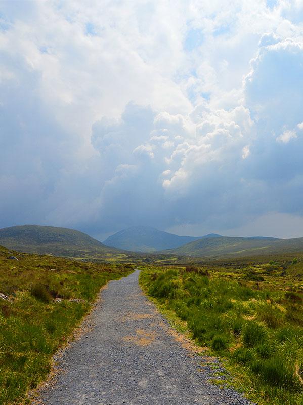 Day Tour of Connemara - Connemara National Park