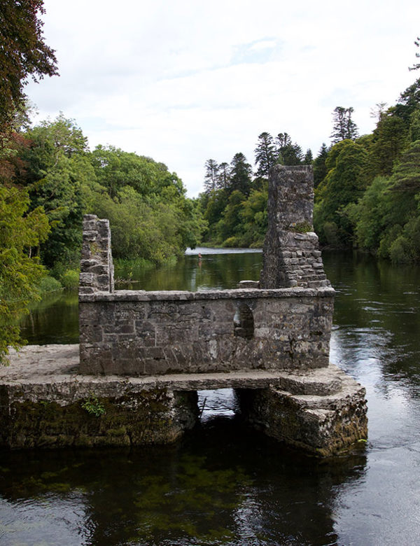 The Monks' Fishing House - Half Day Tour of Cong Village and Quiet Man Location -